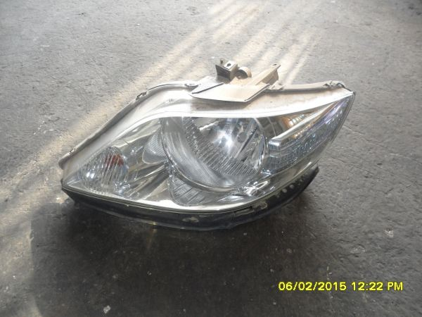 honda city 2005 2008 sol far